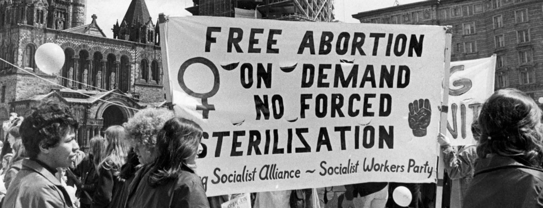 swp abortion